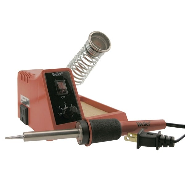 Weller Wlc100 40-Watt Soldering Station