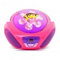 CD Player Boombox