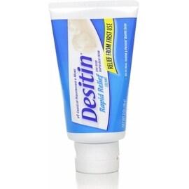 DESITIN Rapid Relief Diaper Rash Creamy Ointment 2 oz