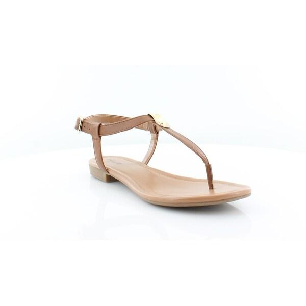 Style & Co. Baileyy Women's Sandals & Flip Flops Saddle