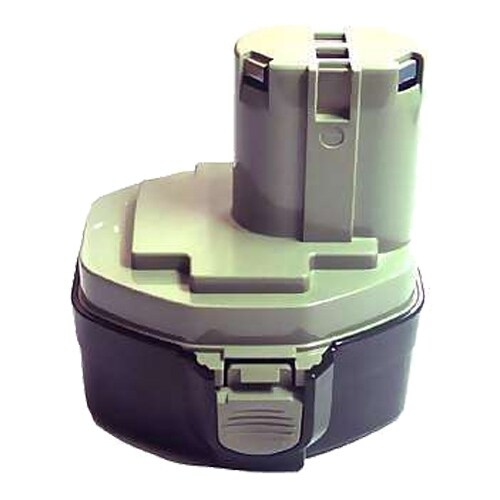 Replacement 1500mAh Battery For Makita 6935FD Power Tools