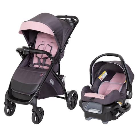 Baby Trend Tango Travel System,Cassis - Single Stroller