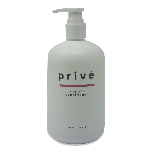 Prive Amp Up Conditioner (16 Oz)