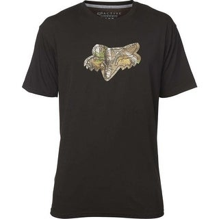 Fox Racing 2017 Men's Realtree Short Sleeve Tech Tee - 19487