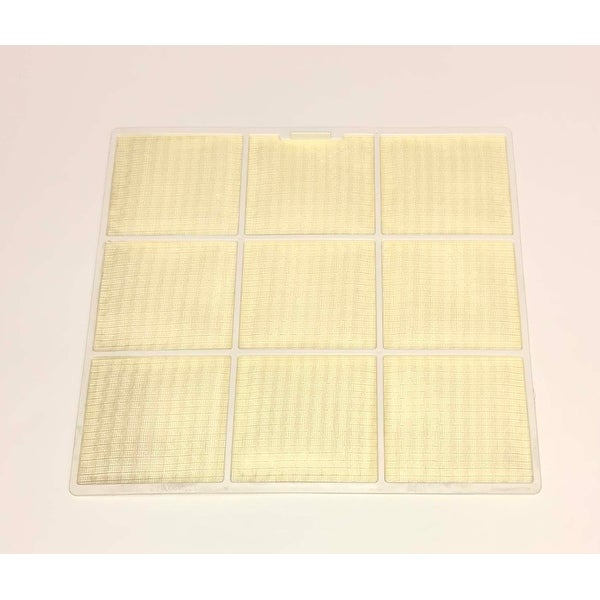 NEW OEM Panasonic AC Air Conditioner Filter Specifically For CWXC84HU, CW-XC84HU
