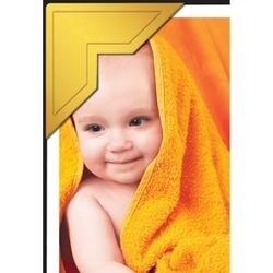 "Gold .5"" - Self-Adhesive Photo Corners 252/Pkg"