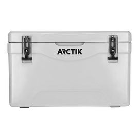 Driftsun Arctik Series 40 Quart Ice Chest / Heavy Duty Cooler / Military-Grade Nylon Rope Handles