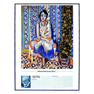 Knowledge Unlimited Art History Poster Sets - 19 x 25 inches - Set of 10