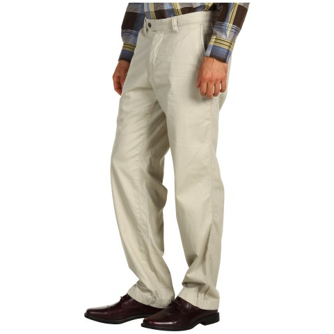 Tommy Bahama Sandsibar Size 32X34 Khaki Chino Natural Pants