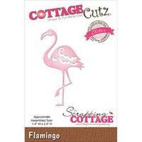 """Flamingo 1.4""""X2.5"""" - Cottagecutz Elites Die"""