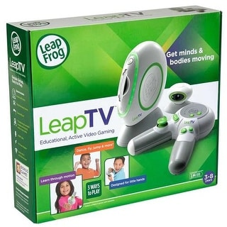 LeapTV Educational Gaming System