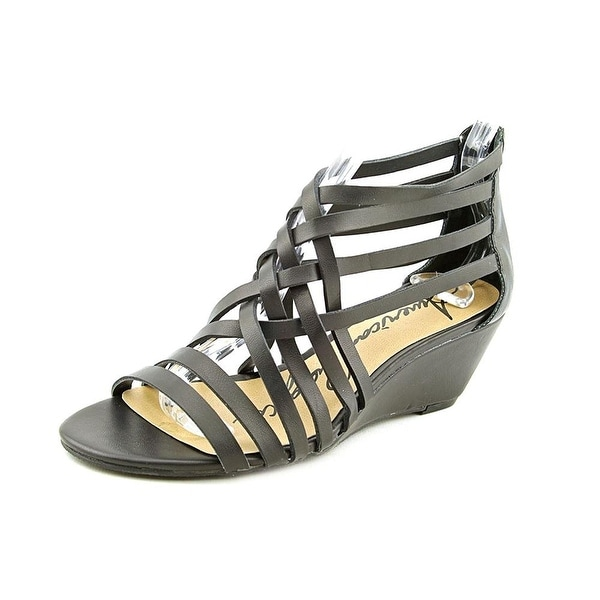 American Rag Womens Hayle Open Toe Casual Strappy Sandals