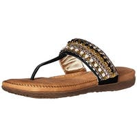 Volatile Women's Francine Dress Sandal - 7