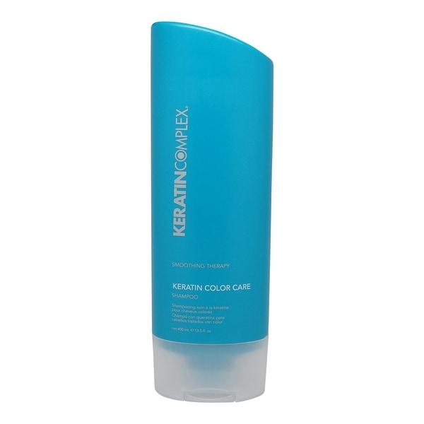 Keratin Complex - Color Care Shampoo 13.5 Oz