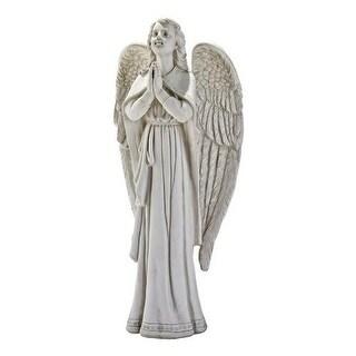 MEDIUM DIVINE GUIDANCE ANGEL STATUE DESIGN TOSCANO angels religious art