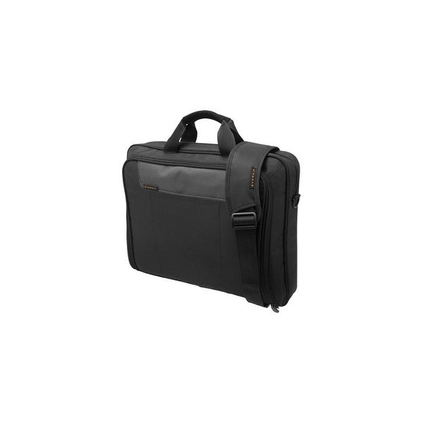 "Everki EKB407NCH Everki EKB407NCH Carrying Case (Briefcase) for 16"" Notebook - Charcoal - Polyester"