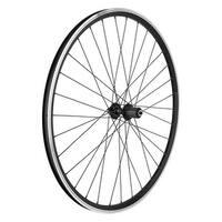 Wheel Masters Wheel Rear 700 622X18 Sl18 Black Msw 32 Rd1100 8-11Scass Seal Black 130Mm Dti2.0Bk