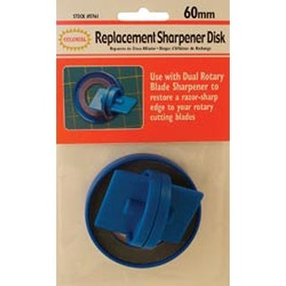 For 60mm Blades - Rotary Blade Sharpener