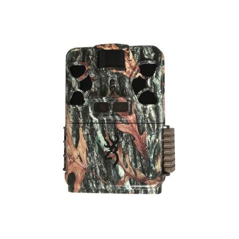 Browning Recon Force Patriot FHD Trail Camera - 24MP