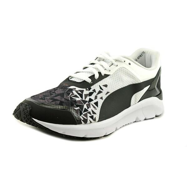 Puma Pulse Pwr Xt Fracture Women  Round Toe Canvas  Running Shoe