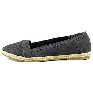 Giani Bernini Women's Coraa Canvas Flats