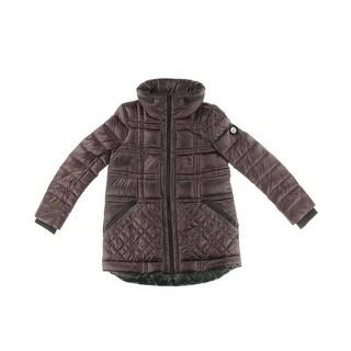 Bernado Womens Down Packable Puffer Coat - XL