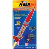 Estes 1478 Flash E2X Series Model Rocket Launch Set