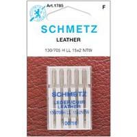 Size 16/100 5/Pkg - Leather Machine Needles
