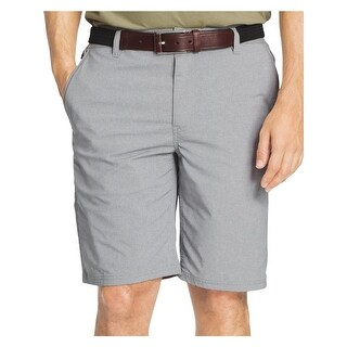 G.H. Bass & Co. Mens Shorts Performance Quick Dry - 30