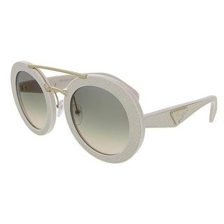 Prada PR015SS Round Sunglasses