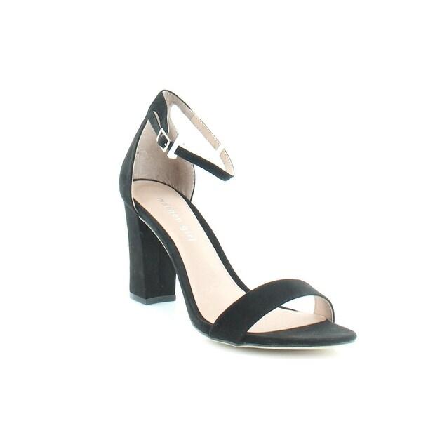 Madden Girl Beella Women's Heels Black