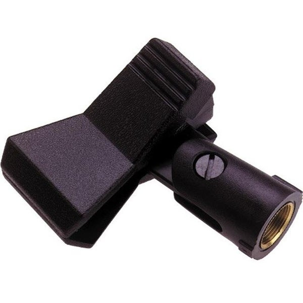 Universal Microphone Holder