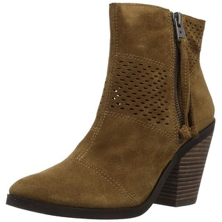 2895e7f93c46f Buy Size 7.5 Lucky Brand Women s Boots Online at Overstock