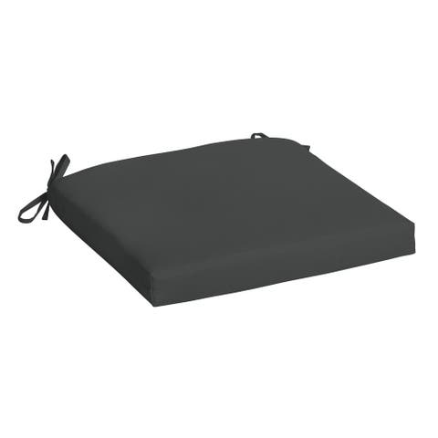 Arden Selections Acrylic Outdoor 18 x 19 in. Seat Pad
