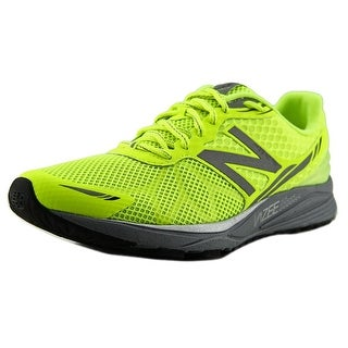 New Balance Pace Round Toe Synthetic Running Shoe