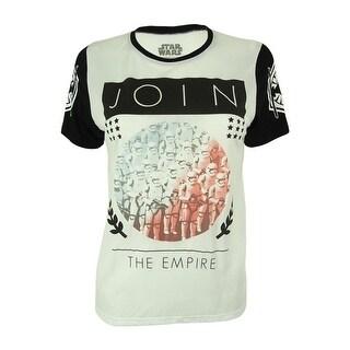 "Star Wars Juniors' ""Join The Empire"" Print T-Shirt"