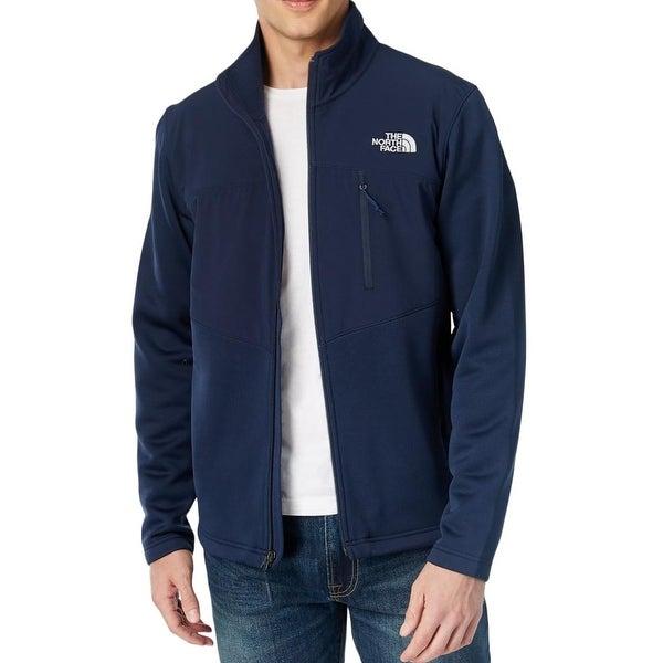 625de2e67 Shop The North Face NEW Cosmic Navy Blue Mens Size Medium M Fleece ...