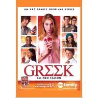 Poster Print entitled Greek (2007) - Multi-color