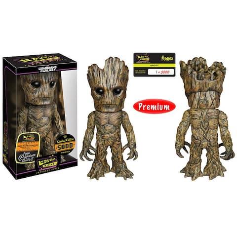 """Guardians of the Galaxy Groot 8.5"""" Hikari Vinyl Figure"""