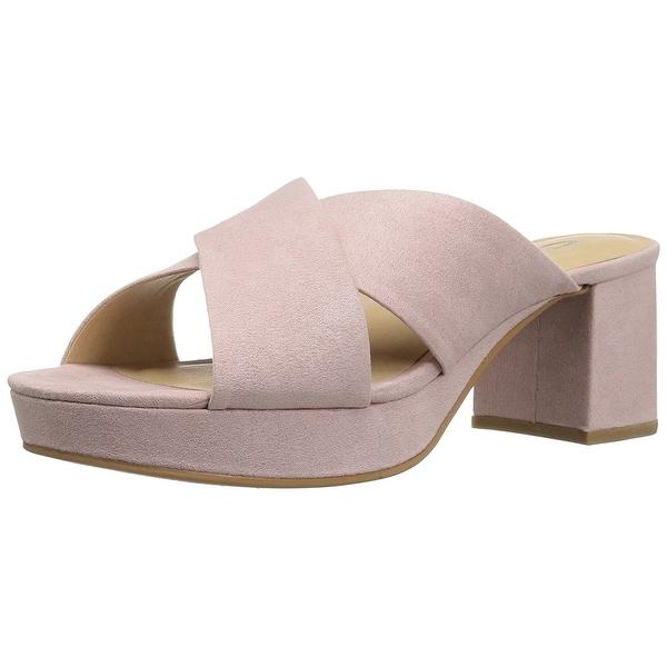 CL by Chinese Laundry Women's Kismet Platform Slide Sandal