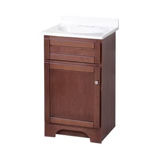 Black Finish Bathroom Vanities Amp Vanity Cabinets For Less
