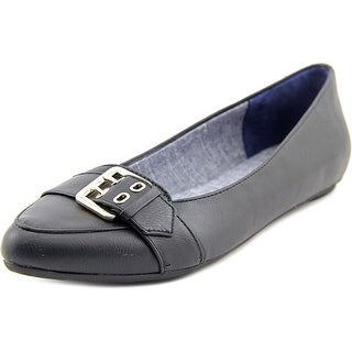 Dr. Scholl's Rouge Women Pointed Toe Synthetic Flats