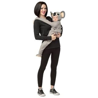 Huggables Koala Baby Costume, 3-9M|https://ak1.ostkcdn.com/images/products/is/images/direct/14b9f8e5db1893418d4b61d8c3d7d058e923a966/Huggables-Koala-Baby-Costume%2C-3-9M.jpg?impolicy=medium