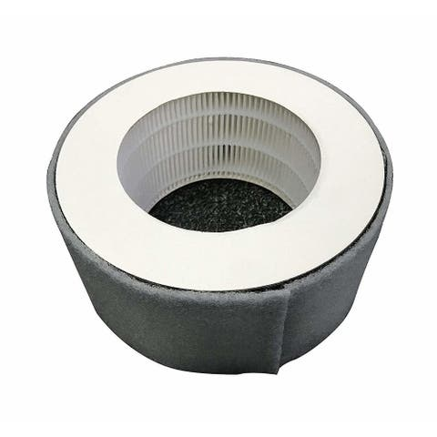 Crane Air Purifier True HEPA Replacement Filter for EE-5067