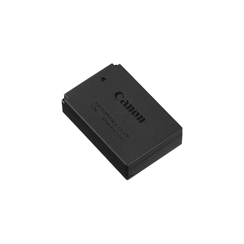 Canon LP-E12 Camera Battery LP-E12 Camera Battery