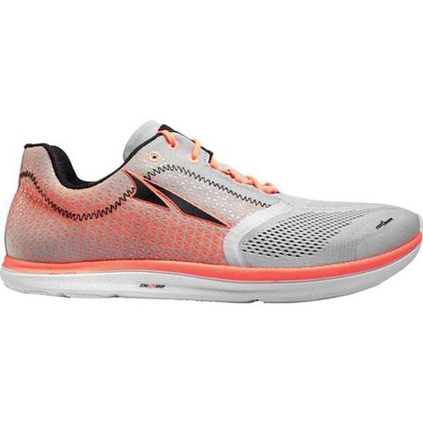 2491f9d843fba Shop Altra Footwear Men s Solstice Running Shoe Orange - Free ...