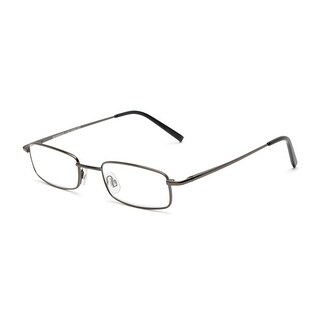 Link to Readers.com The Freeland Rectangle Reading Glasses Similar Items in Eyeglasses
