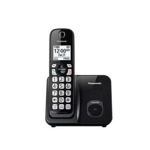Panasonic Telecom - Kx-Tgd510b