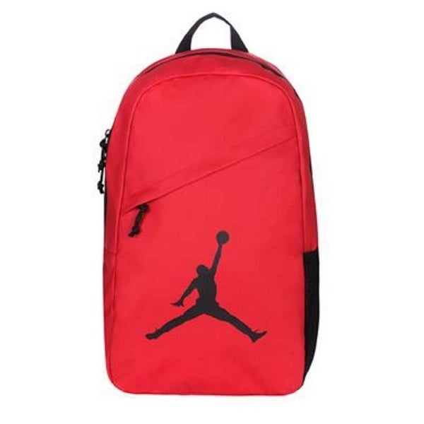 a62d5ebe7c69 Shop Nike Air Jordan Crossover School Backpack 9A1910 - Free ...