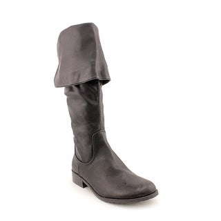 Fergie Metro Women  Round Toe Synthetic  Knee High Boot